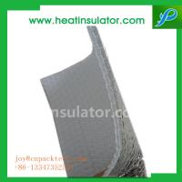 Quality Warm floor Flashing Energy Conservation Bubble Foil Insulation for sale