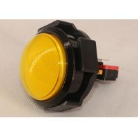 China IP44 Rating CE Certified Arcade Machine Parts Electric Push Switch wholesale