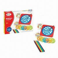 China Play Set, Numbers and Letters, Sized 75.5 x 38.5 x 70cm wholesale