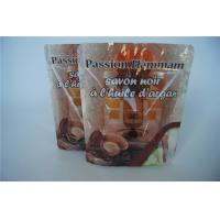 China Strong Sealing 8 Colors Plastic Pouches Packaging / Food Package Stand Up Pouches wholesale