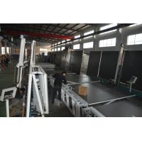 China Automatic Argon Glass Filling DGU Line With Max Glass Szie 2500*3200m wholesale