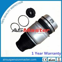 China Front left Porsche Cayenne air suspension repair kits air spring,95535840300,95535840310,95535840320 wholesale