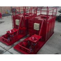 China Hgih efficiency mud mixing system unit for well drilling at Aipu solids wholesale
