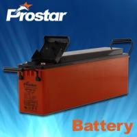 China Prostar front terminal battery 12V 80AH wholesale