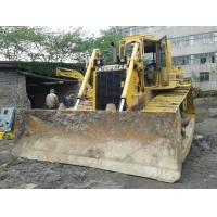 China used D6H CAT bulldozer japan dozer Cat Dozer For Sale D6D D6C D6R D6M on sale