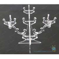 China CH (52) martini Acrylic candle holder wholesale