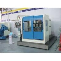 China Deep Hole Drilling Services Used / Cnc Gun Drilling Machine 15tons 11 KW on sale