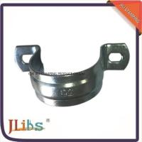 China ODM Carbon Steel G Structure Quick Release Pipe Clamp With 6mm - 60mm Size wholesale
