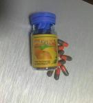 China Original effective Citrus Fit Slimming Capsule , Healthy Weight Loss Diet Pills Citrus Plus wholesale
