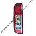 China High Performance Nissan Navara Parts / Tail Lamp 2012 Model Compatible wholesale