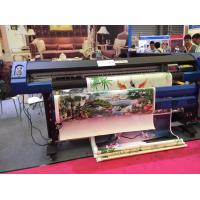 China A-Starjet Dx7 Epson UV Inkjet Printer , UV Printing Machine For Soft Material with Vivid Color wholesale