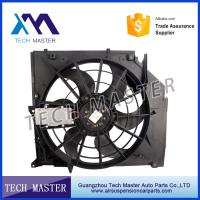 China Auto Parts Cooling Fan For BMW E46  Radiator Fan OEM 17117525508 17117561757 17117 510617  17111437713 wholesale
