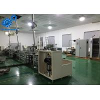 China PLC Siemens Control Custom Designed Machinery Multi - Functional With Chain Conveyors on sale