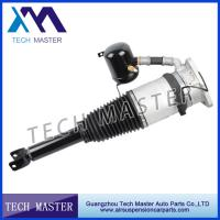 China Left & Right Front Air Suspension Shock for Audi A8 Shock Absorber 4E06160001E 4E06160002E wholesale