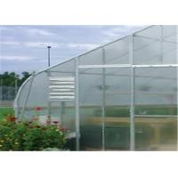 China Hydroponic Etfe Greenhouse Plastic Roll Recyclable For Plastic Fruit Tree Cover wholesale