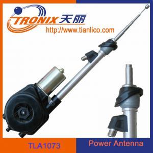 China Fully automatic radio car antenna/ car am fm antenna TLA1073 wholesale