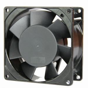 China AC Industrial Ventilation Fan / Exhaust AC Fan 5.5 INCH 140 × 140 × 45 mm wholesale