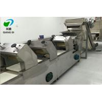 China new type automatic stainless steel italy pasta noodles making machine/fresh noodle maker wholesale