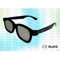 China IMAX Cinema Linear polarized 3D glasses with Environmental Protection plastic wholesale
