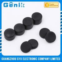 China 8 PCS Silicone PS4 Analog Stick Grips , Sony PS3 / Xbox 360 Controller Thumbstick Grips wholesale