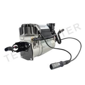 China Steel Air Suspension Compressor Pump For Audi Q7 OEM 4L0698007A / 4L0698007 / 4L0698007B wholesale