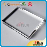 China Clear Acrylic Stamp Block Wholesale wholesale