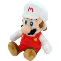 Quality Original Super Mario Red color Plush Toys for sale