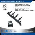 China CITROEN PEUGEOT Ignition Coil 0000597087 597087 SAGEM 215977164 wholesale