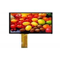 China USB Surface 10.1'' Capacitive Touch Panel Sensor VA 135.6*216.96mm wholesale