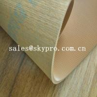 China Popular Eco Rubber Sheet For Shoe Sole Odorless Rubber Safety Shoes Soles wholesale