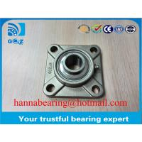 China Stainless Steel Pillow Block Bearing 25x95x35.8 mm SSUCF205 / SUCF205 on sale