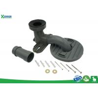 """China Adjustable Toilet Pan Connector 7.5"""" - 11.5"""" Shift From The Centre wholesale"""