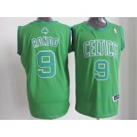 China NBA Boston Celtics 9 Rondo Christmas Day Jersey wholesale
