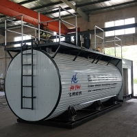 China Ultra Low Extraction Position 2.55M Bitumen Equipment wholesale