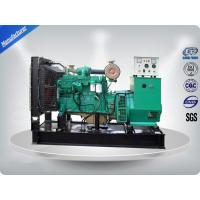 China 50Hz 3 Phase Open Diesel Generator Durable With Electronic Speed Govering,water cool wholesale