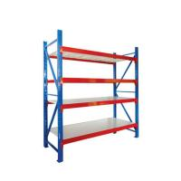 China Foldable Light Duty Warehouse Pallet Racks For Hospital , School , Library wholesale