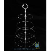 China CD (34) cake stand rods wholesale