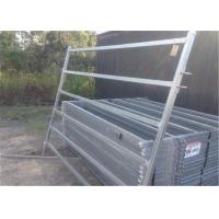Buy cheap 13 Round Corral Panels Inc Gate, round Yard, Cattle Fences, Corral 9m diameter from wholesalers