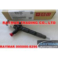 China DENSO common rail injector 095000-8290 for TOYOTA Hilux 23670-0L050 wholesale