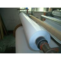 Quality Roll-up Inkjet Printing Media / Eco Solvent Rigid PVC For Poster Dispaly for sale