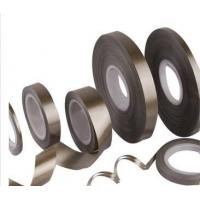 China Corona Resistant Synthetic Mica Tape , Mica Insulation Tape PI And Glass Backed Film wholesale