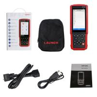 China LAUNCH X431 CRP429C Auto Diagnostic Tool for Engine/ABS/SRS/AT+11 Service CRP 429C OBD2 Code Scanner wholesale
