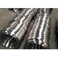 China ISO9001 Cold Rolled Steel Strip 1.5 - 8.5 * 127 - 315mm Size Optional wholesale