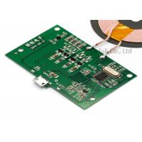 Electric Universal Wireless Charging Module 5V 2A Input With 73% Efficiency