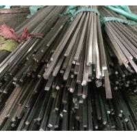 China Bright Polish BA Surface Stainless Steel Square Bar 3 x 3 - 60 x 60mm  Grade 201 304 316L wholesale