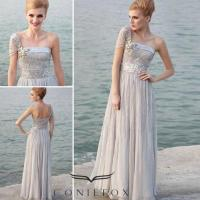 China a-line wedding beach dresses,  blinding wrap wedding beach dresses wholesale