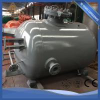 Quality Nitrogen Machine System Natural Gas Storage Tank Carbon Steel / Stainless Steel for sale
