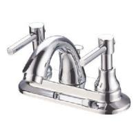 China 4′′ Chrome Wash Basin Tap (YY-816060) wholesale