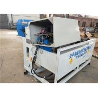 China 380V Automatic Wire Mesh Welding Machine Multi Spot Welding Function AC Motor PLC Control wholesale