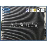 China Environmental Friendly Boiler Water Wall Panels Alloy Seamless ASTM Certification on sale